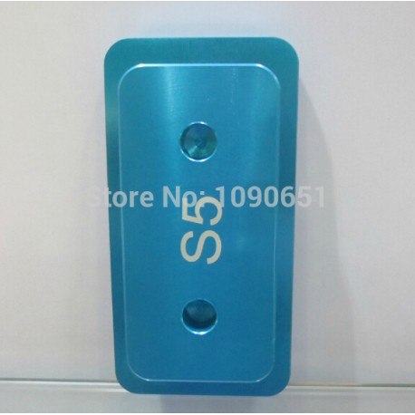 Mould for Samsung S5 blank cases